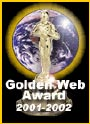 2002 Golden Web Award